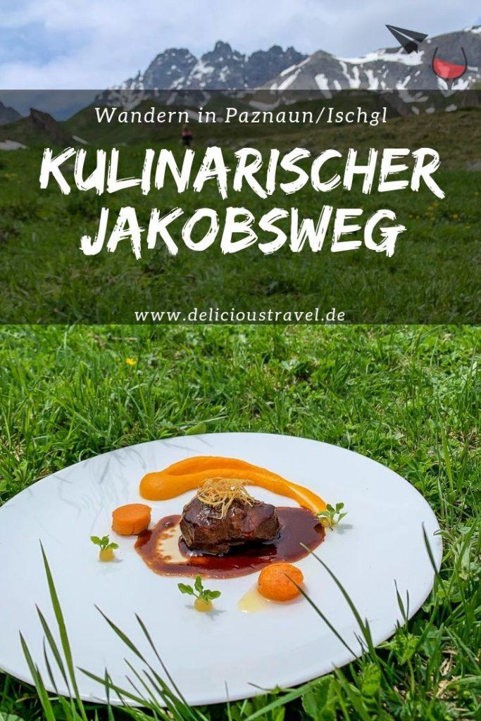 kulinarischer jakobsweg paznaun-ischgl