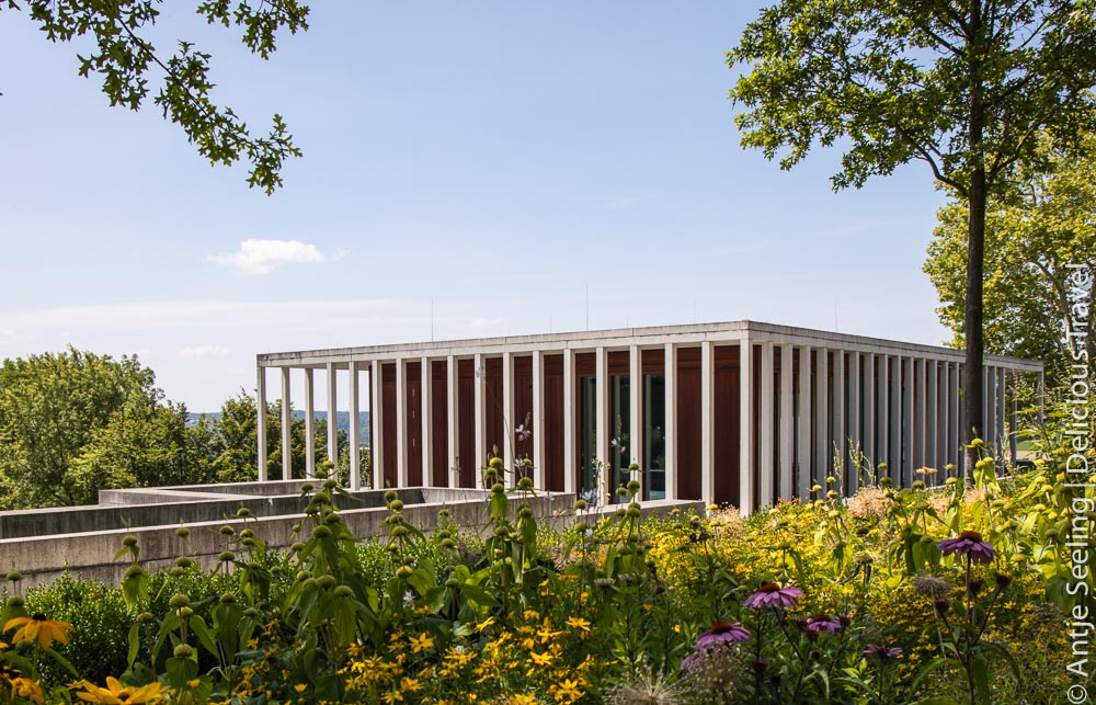 Literaturmuseum der Moderne, Marbach am Neckar