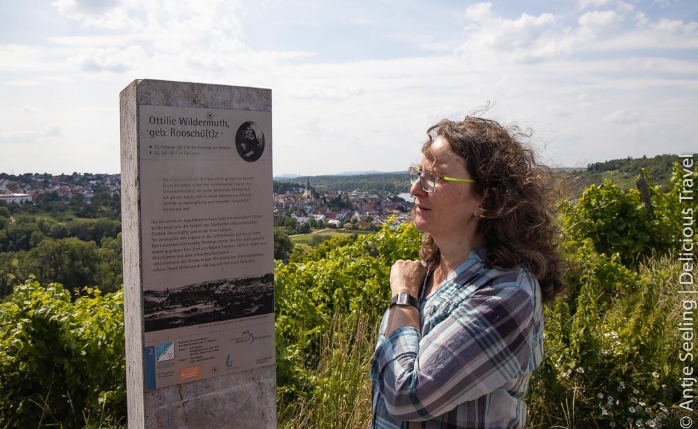 Am Wein-Lese-Weg