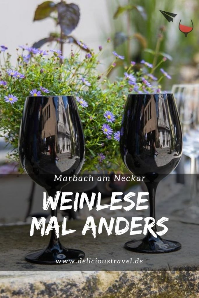 Wein in Marbach am Neckar