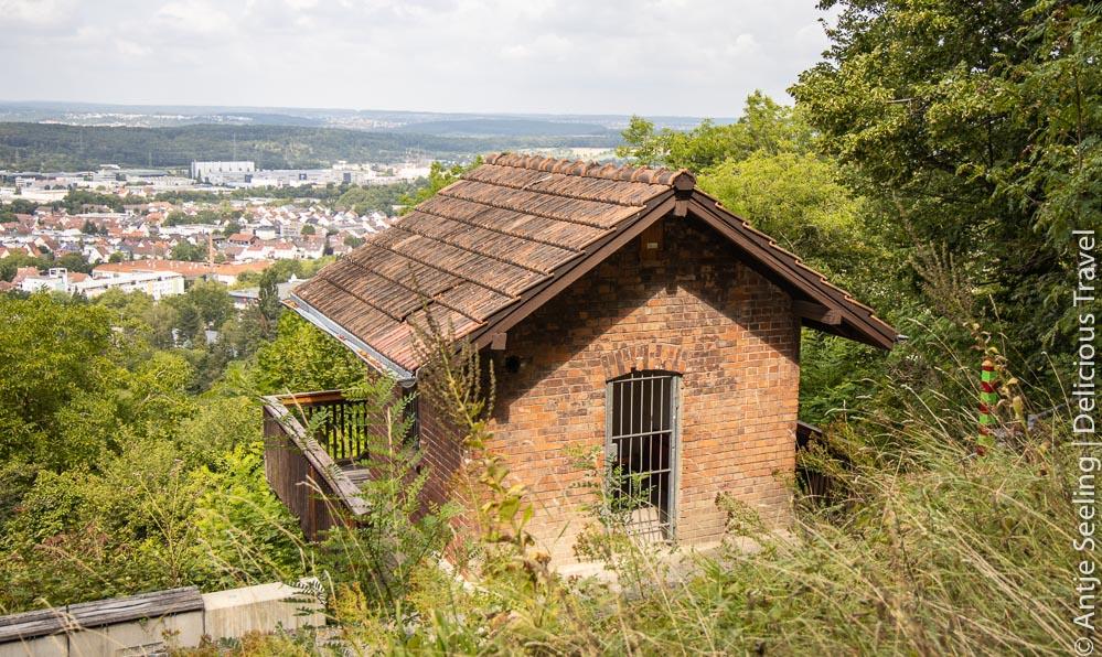 Herlis-Häuschen