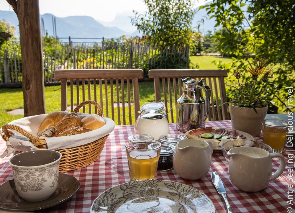 Urlaub auf dem Bauernhof – 3 Delicious Tipps für Südtirol