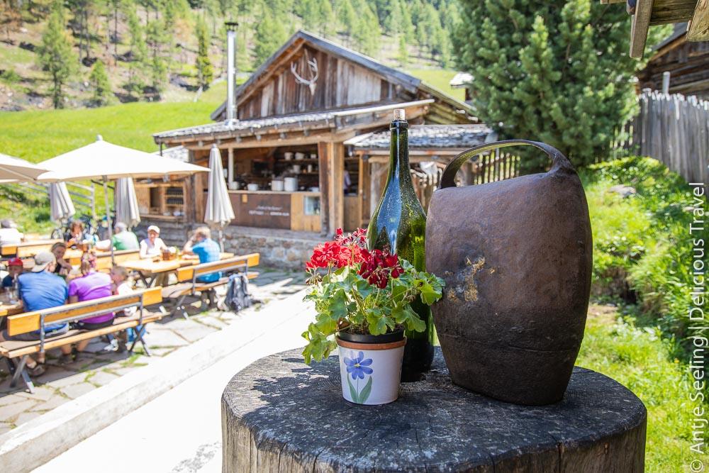 Wandern und Genießen in Südtirol: 5 Ideen, wie dein Urlaub in Schenna unvergesslich wird