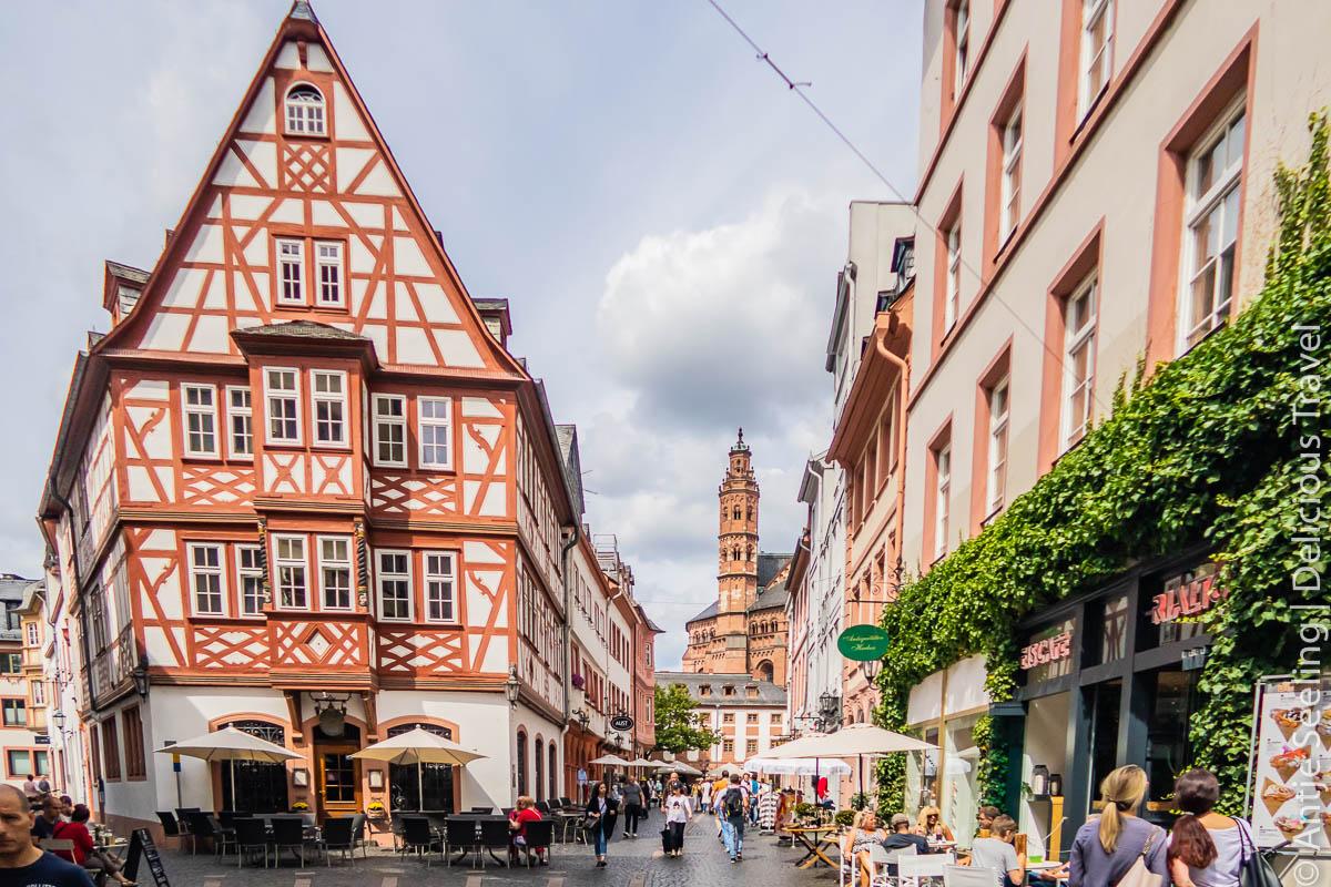 Mainz: 48 genussvolle Stunden in der Great Wine Capital Deutschlands