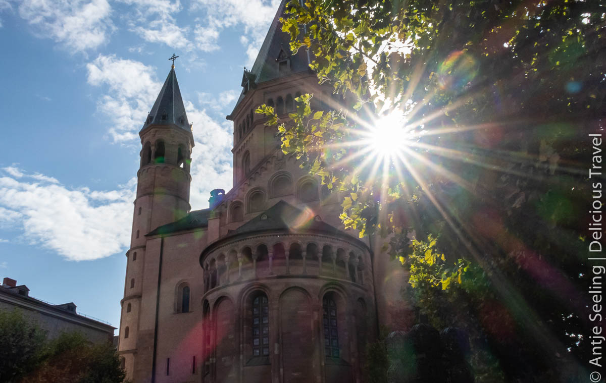 Mainzer-Dom