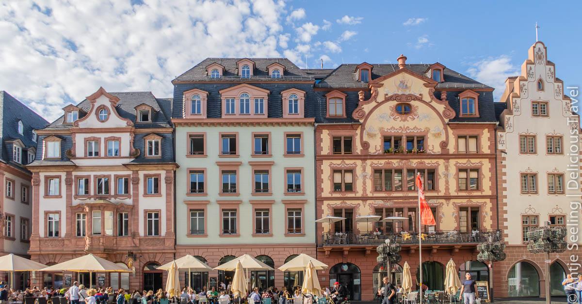 Mainz-Domplatz