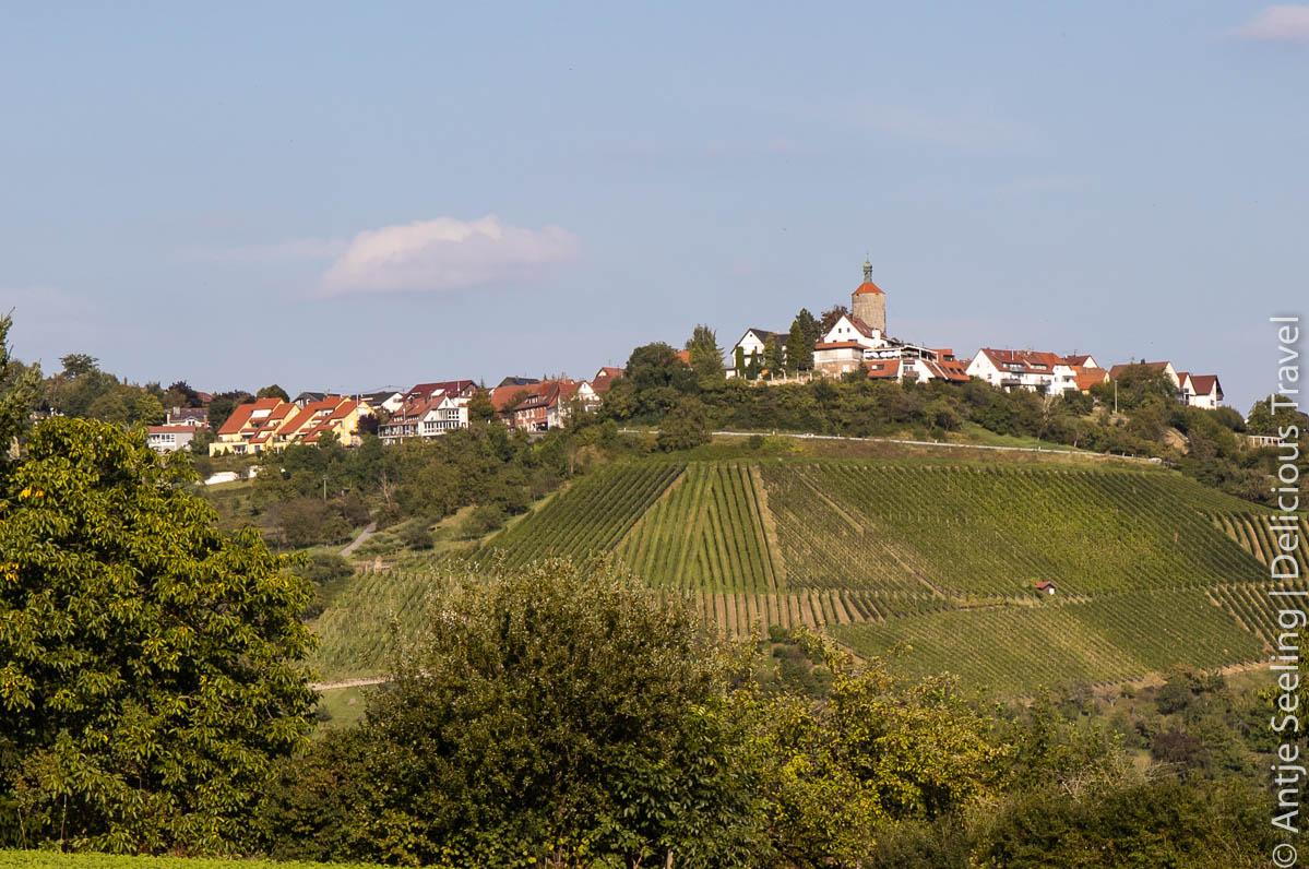 Bürger Schlossberg