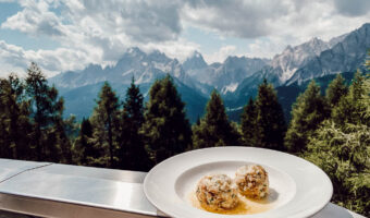 Südtiroler Knödel Rezept