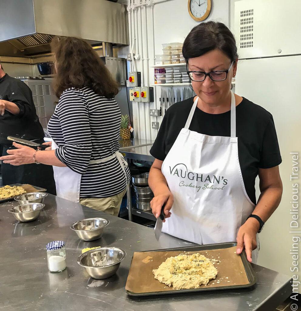 Vaughan's Cookery School