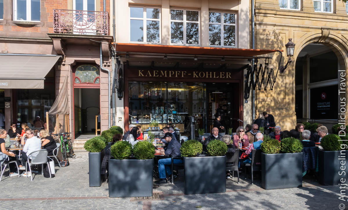 Kaempff-Kohler