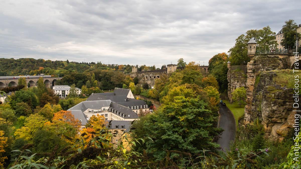 Kaleidoskop Luxemburg: ein Ausflug ins Herz Europas