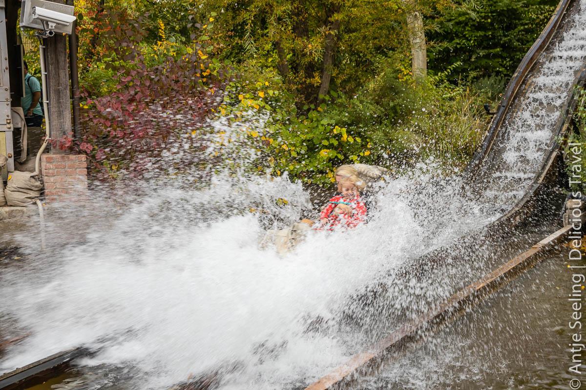 Mühlwasserbahn Tripsdrill