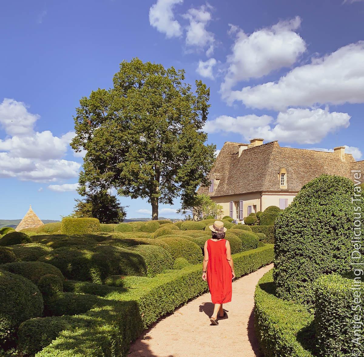 Jardin Marquessac