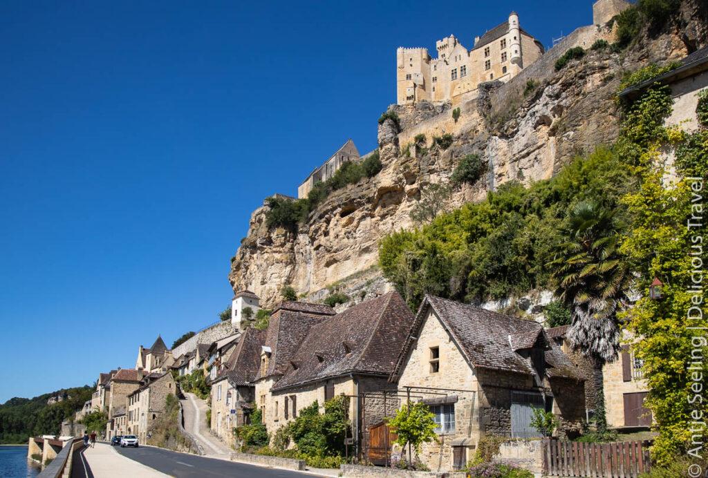 Perigord noir: Sarlat und La Roque Gageac