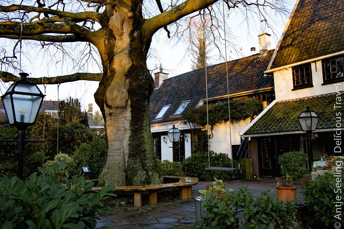 Villa Beukenhof