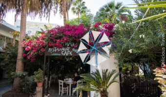 Larnaca Cafe