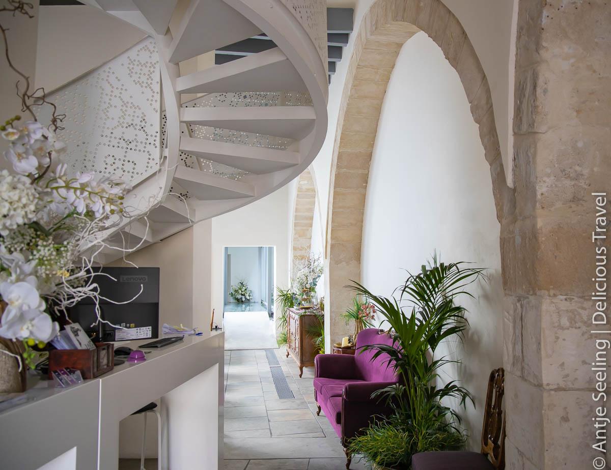 Larnaca Hotel Lokal