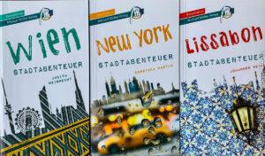 Stadtabenteuer Michael Müller Verlag