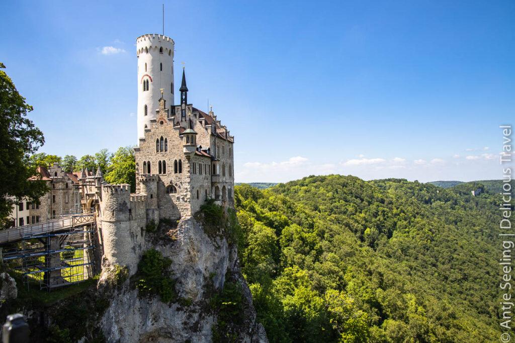 Schloss Lichtenstein