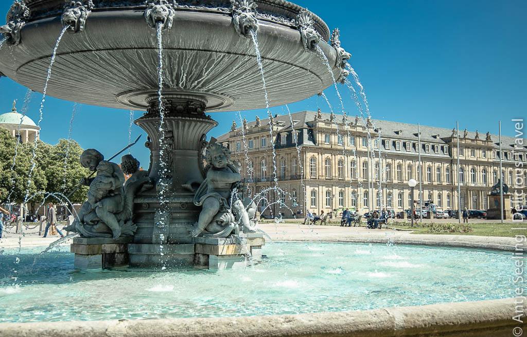 Delicious City Guide: Stuttgart – Highlights & Insidertipps