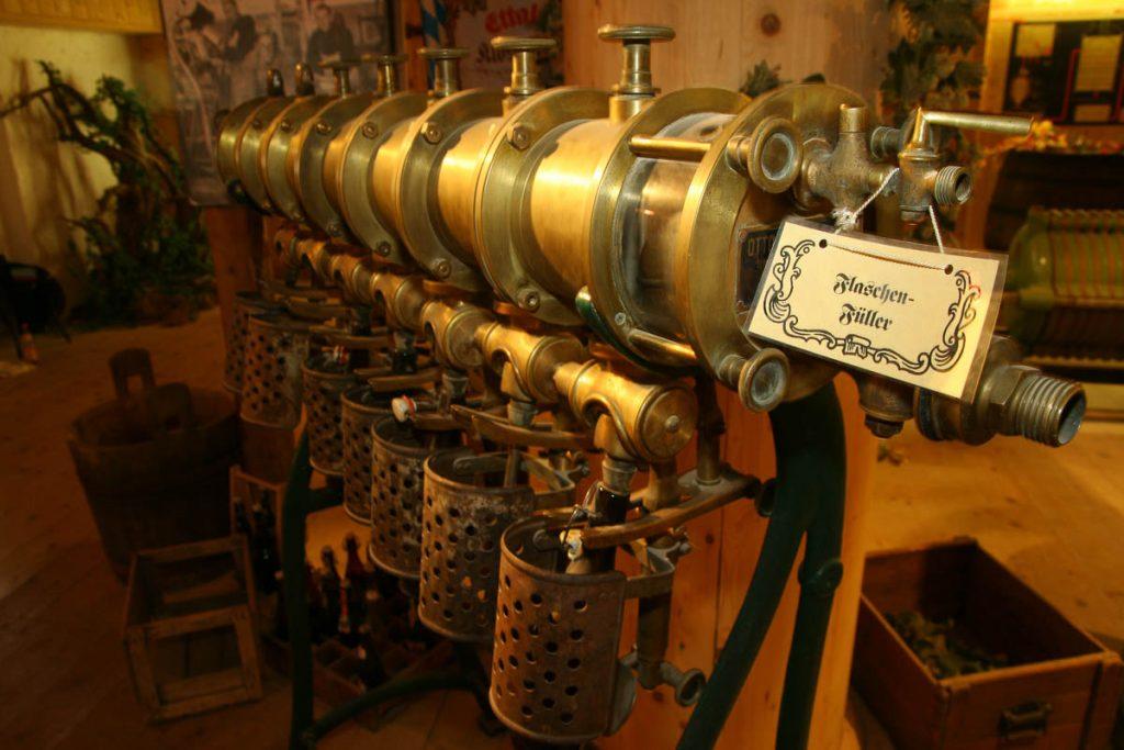 Brauereimuseum, Foto: Stephan de Pahly