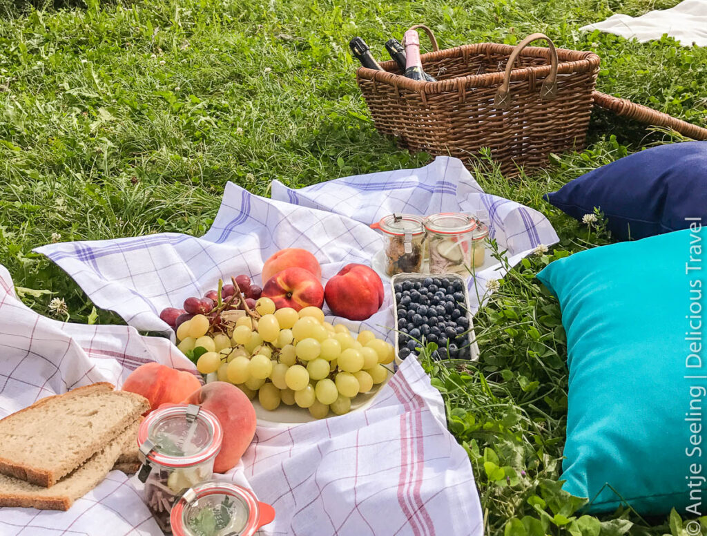 Lecker und schnell gemacht: Meine 5 liebsten Picknickrezepte zum Mitnehmen