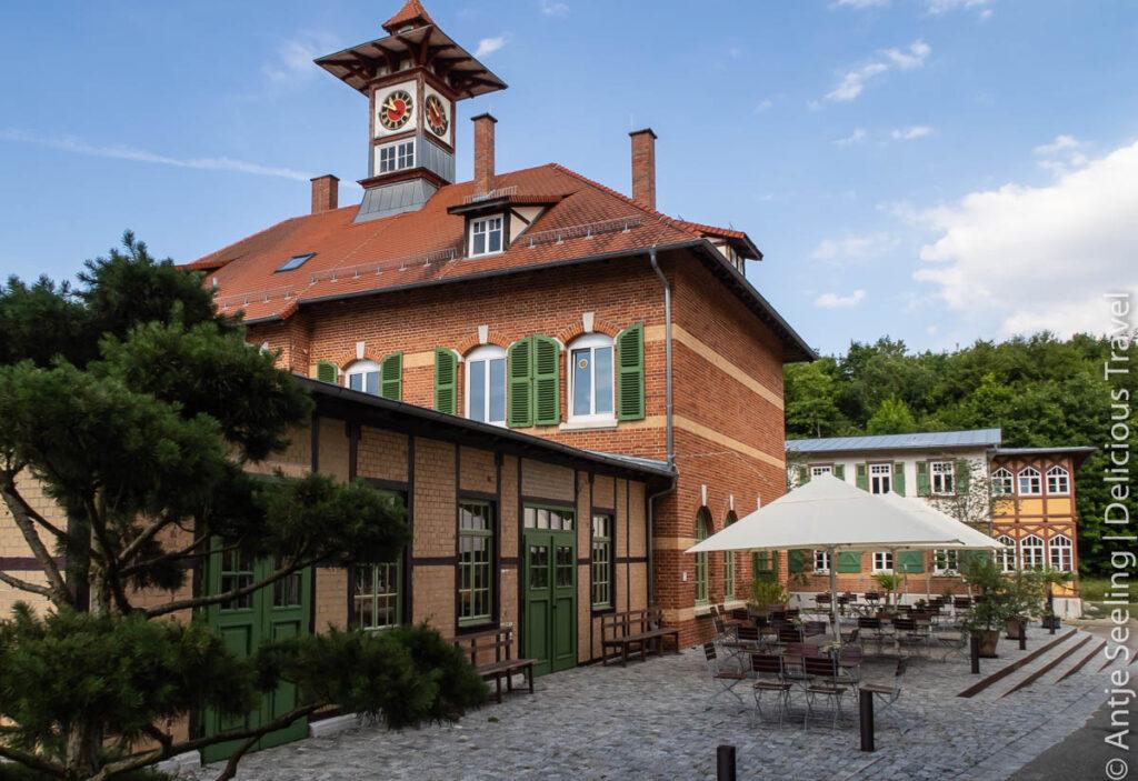 Albgut Altes Lager Münsingen
