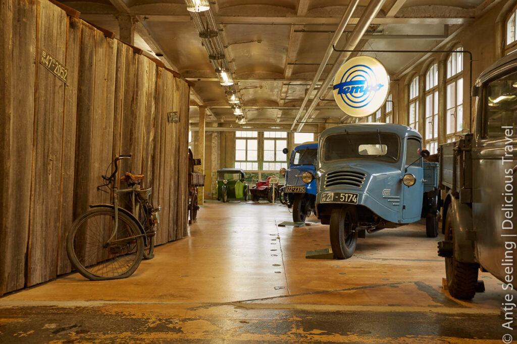 Schramberg Automuseum
