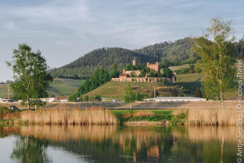 Schloss Ortenberg Offenburg