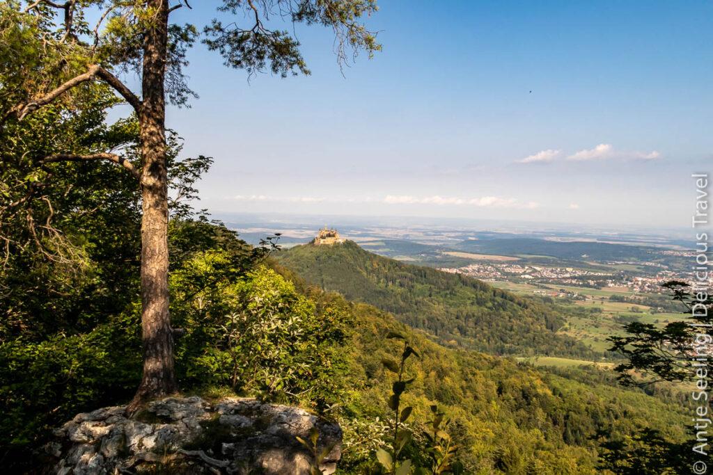 Die schönsten Wanderwege in Baden-Württemberg  – 15 Touren zum Genießen