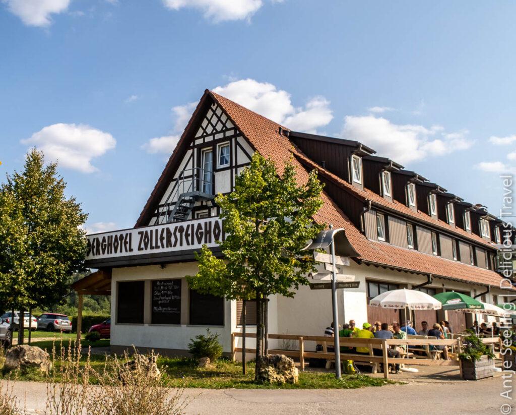 Berghotel Zollersteighof