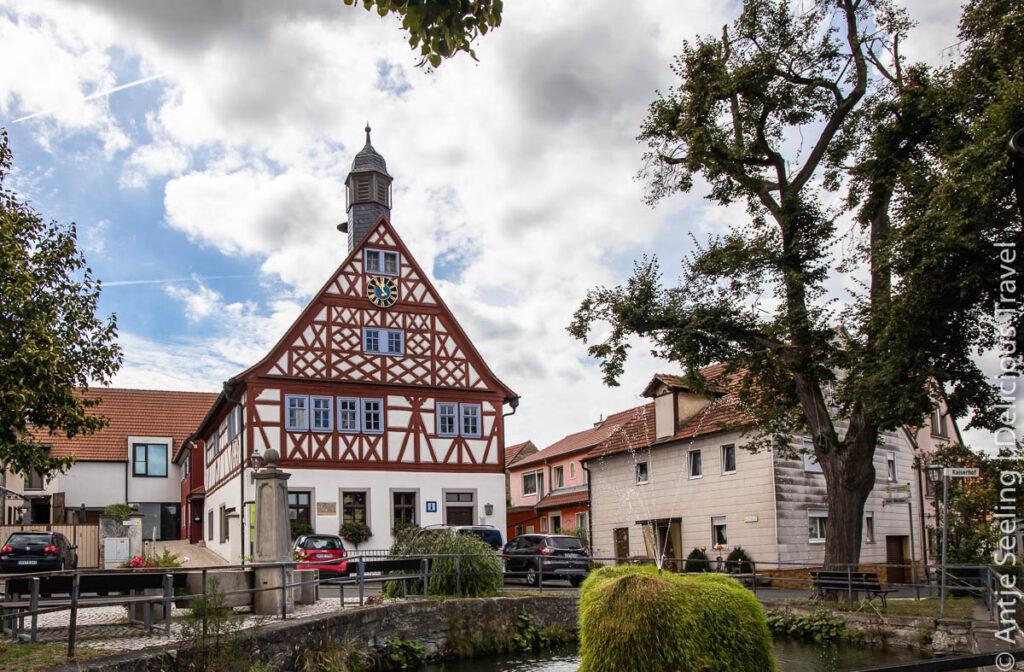 Schweinfurter Land: Stammheim