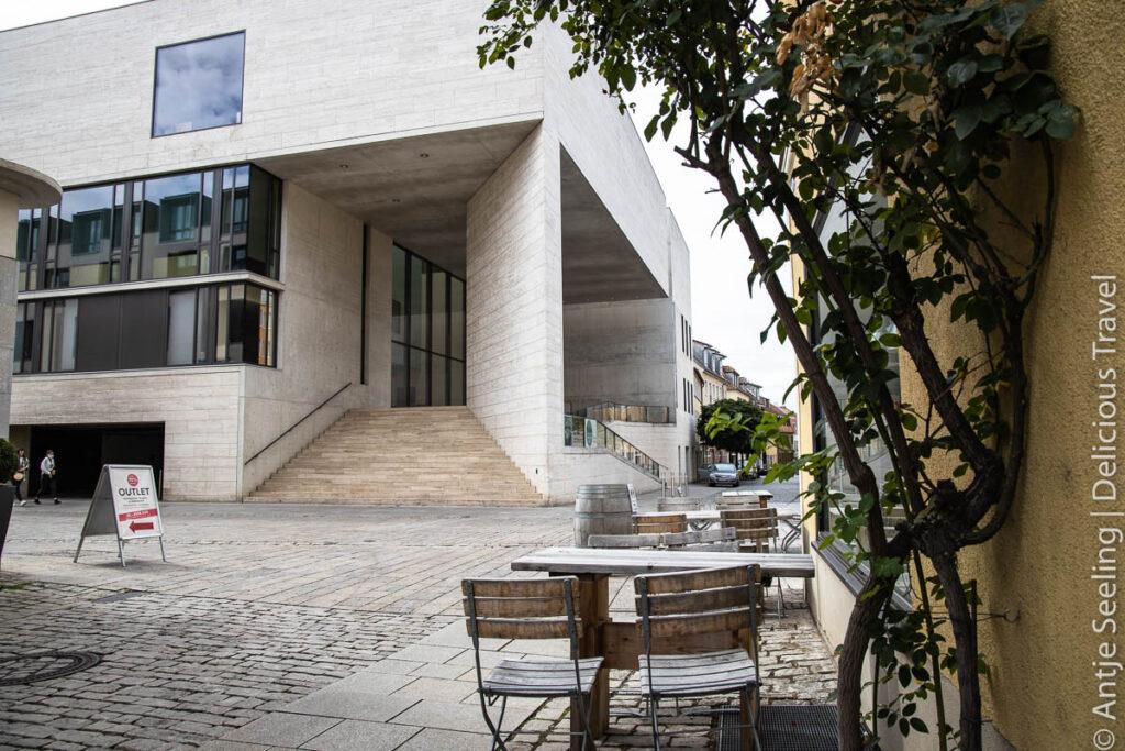 Schweinfurt Sehenswürdigkeiten: Georg Schäfer Museum