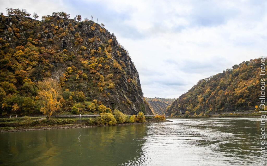 Flusskreuzfahrt Mosel
