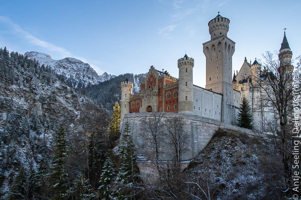 Urlaub in Bayern: Top-Ausflugsziele & bezaubernd schöne, unbekannte Orte