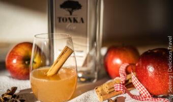 Tonka Gin