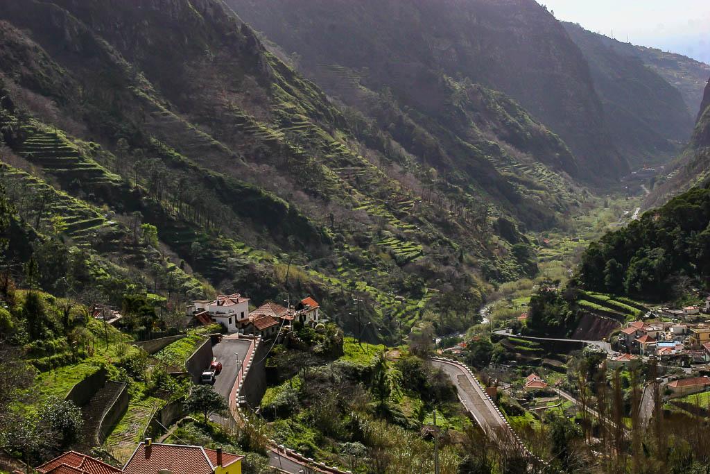 Madeira schönste Orte