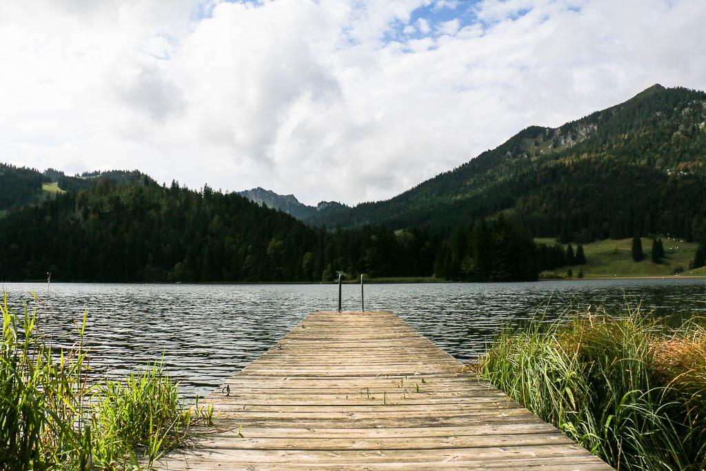 Urlaub in Deutschland:  Secret Places, Roadtrips und Eskapaden am Wasser
