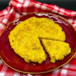 tortilla de patatas rezept