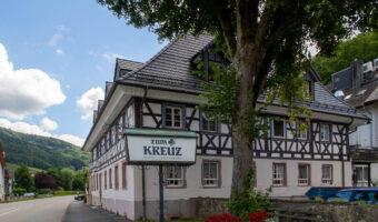 Landidyll Hotel Zum Kreuz im Glottertal