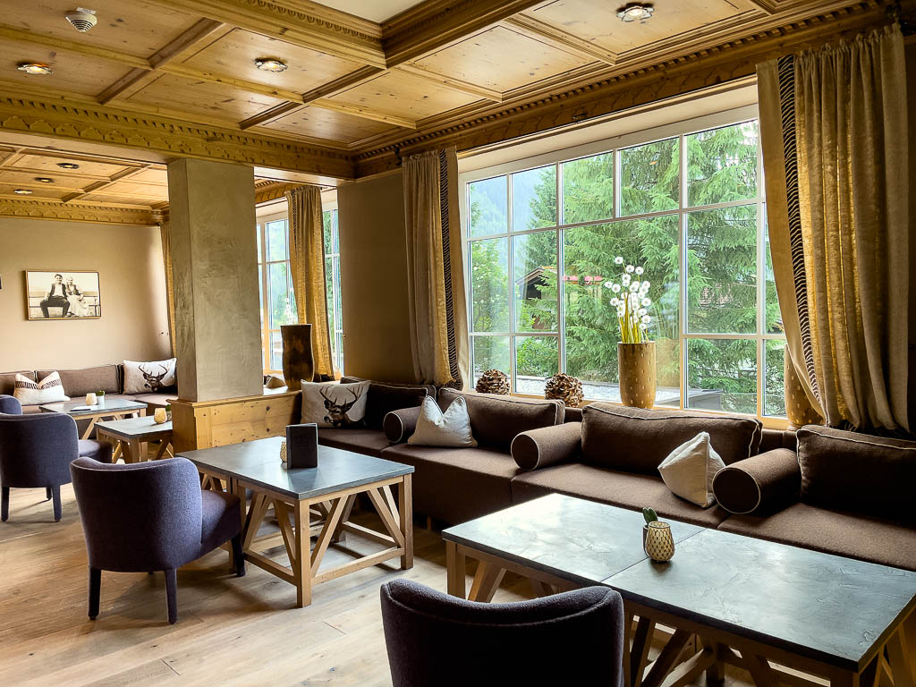 Genießer-Hotel Hohenfels, Tannheimer Tal