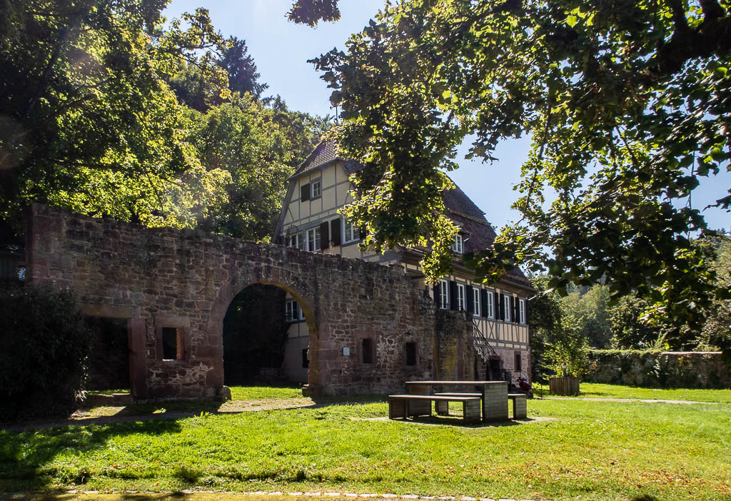 Kloster Reuthin